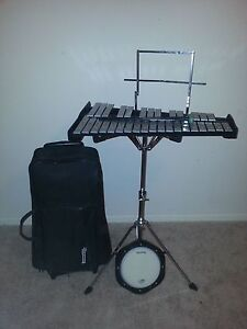 innovative percussion 32 note student bell kit ebay. Black Bedroom Furniture Sets. Home Design Ideas