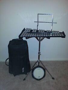 Student Bell Kits : innovative percussion 32 note student bell kit ebay ~ Vivirlamusica.com Haus und Dekorationen