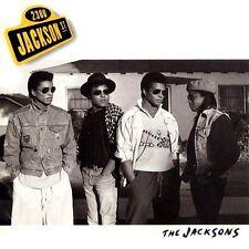 The Jacksons CD 2300 Jackson Street - Europe
