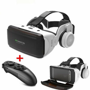Original-VR-Virtual-Reality-3D-With-Remote-For-Smartphone-Glasses-Box-Stereo-IOS