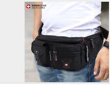 Swiss Gear Bag Waist Belt Travel Sport Wallet Pouch Fanny Pack Hip Purse