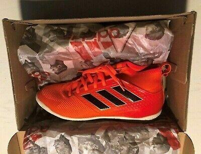 Købe Adidas Fodbold ACE 16.3 Primemesh Turf sko Blå Mænd