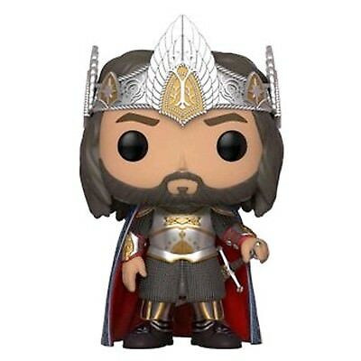 Twilight Ringwraith Glow US Exclusive Pop RS Vinyl The Lord of the Rings ...