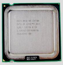 Intel Core 2 Duo E4700 2.6 GHz Dual-Core Processor LGA775 SLALT