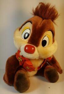 Vintage-Dale-Walt-Disney-World-Plush-Chip-N-Dale-Rescue