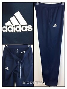 adidas fleece lined pants
