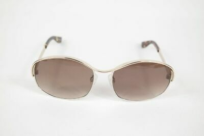 Abile Michalsky Y3003 B 55 [] 16 Oro Ovale Occhiali Da Sole Sunglasses Nuovo-mostra Il Titolo Originale Grande Liquidazione