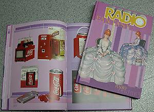 libro-catalogo-RADIO-FANTASY-Transistor-old-Novelty-Gadget-d-039-epoca-MODERNARIATO
