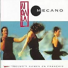 Aidalai - 7 titres en français von Mecano | CD | Zustand gut