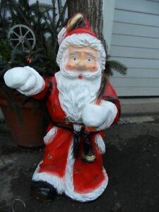 weihnachtsmann santa nikolaus rot 72 cm weihnachten advent. Black Bedroom Furniture Sets. Home Design Ideas