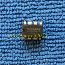 2pcs WINBOND W25Q64BVAIG 25Q64BVAIG 25Q64 W25Q64 DIP8