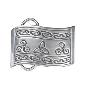 BUCKLE-Guertelschliesse-Mittelalter-Celtic-Keltisch-Larp-RPG-YZG026-NEU