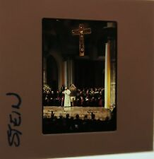 POPE JOHN PAUL II 1978-2005 Karol Józef Wojtyła Bishop of Kraków SAINT SLIDE 31