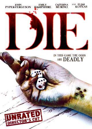 Die-DVD-2012-Unrated-Director-039-s-Cut