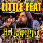 Hellzapoppin: The 1975 Halloween Broadcast by Little Feat (CD, May-2013, All Access)