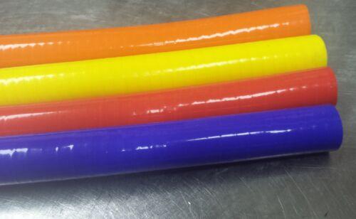 Tuyau d/'eau en silicone droite 120cm x 19mm KZ CPI x30 125