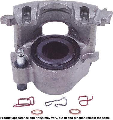 Disc Brake Caliper-Unloaded Caliper Front Left Cardone 18-4646 Reman