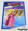 LEGO-The-Lego-Movie-2-Super-Tauschkarten-zum-Auswahlen miniatuur 28