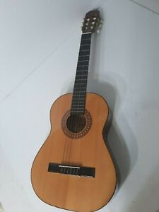 Vintage-Sunlite-Handcrafted-Guitars-No-GCN-600G-Acoustic-Guitar-Made-In-The-USA