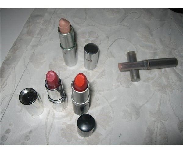 Makeup, Læbestift, Concealer