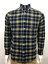Men-039-s-100-Cotton-Yarn-Dyed-Flannel-Colourful-Check-Shirts-Regular-Fit-5-Colours thumbnail 2