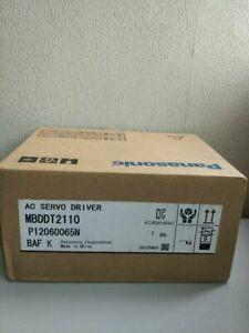 1PC Panasonic Servo Motor MBDDT2210003 New In Box Expedited Shiping