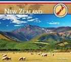 Zealand 9781624033445 by Julie Murray Hardback