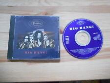 CD Pop Fuzzbox - Big Bang! (10 Song) WEA / WARNER COMM