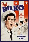 Sgt Bilko Phil Silvers Show The Complete Series - 20 Disc Set 2014 DVD