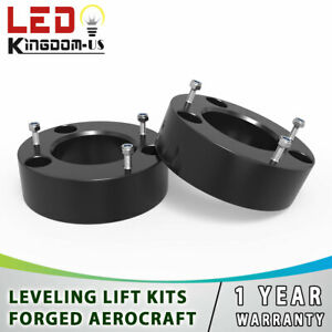 3-Front-Leveling-Lift-Kit-For-2004-2018-Nissan-Titan-amp-Armada-2WD-4WD
