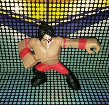 Yoshi Tatsu - WWE Mattel Rumbler Wrestling Figure