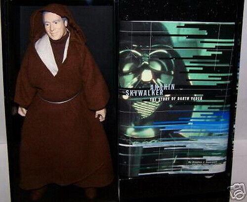 Star Wars Masterpiece Edition Anakin Skywalker Action Figure NIB