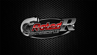 Rated R Motorsports