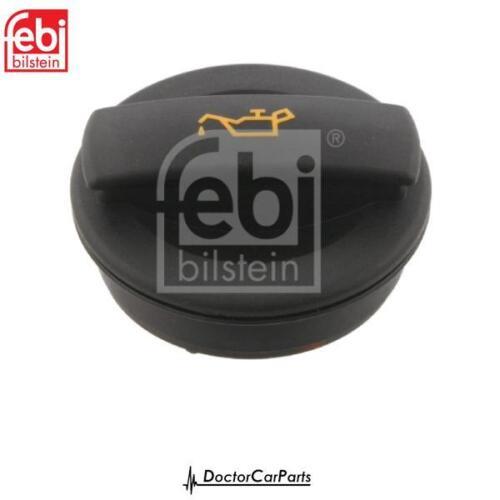 Oil Filler Cap for SEAT IBIZA 2.0 10-on TDI CFHD 6J Diesel Febi