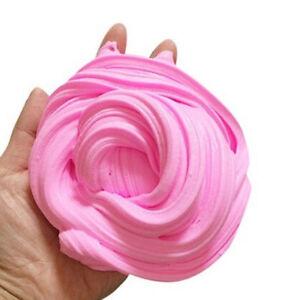 Fluffy-Fluff-Floam-Slime-Schleim-fuer-Stressabbau-Rosa