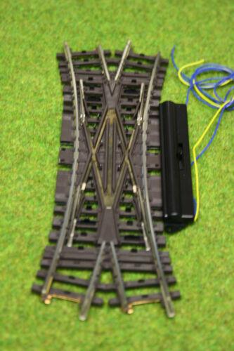 Top-Zustand! Märklin: K-Gleis DKW 2260 funktionsgeprüft mit Antrieb 7549