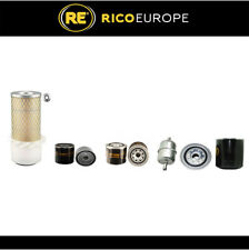 Ransomes Triplex 285 Filter Service Kit