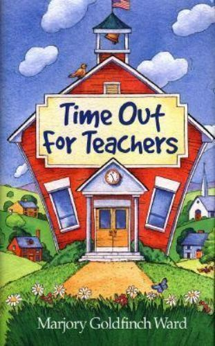 Time Out for Teachers