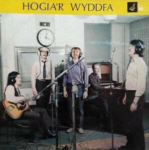 Hogia-039-r-Wyddfa-Vinyl-LP-1972-Wren-WRL-538-S-Welsh-Folk-Titw-Tomos-Crwydryn-Gwyn