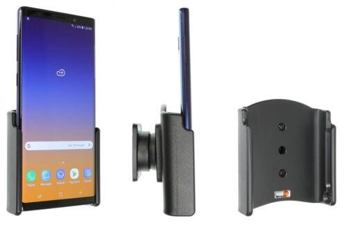Vehículos BRODIT soporte 711069 pasiva con articulación esférica para Samsung Galaxy Note 9