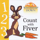Count with Fiver: Count with Fiver by Diane Redmond, Richard Adams (Hardback, 2000)
