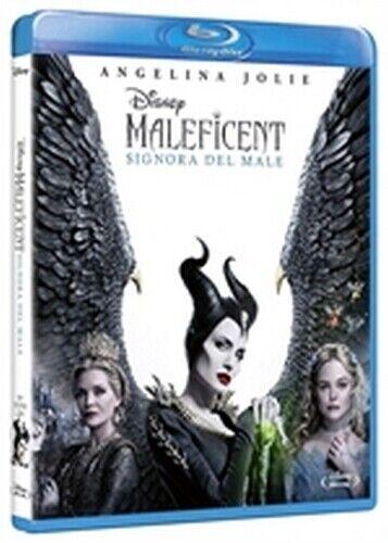 Maleficent - Signora del male (Blu-Ray Disc)
