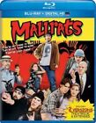 Mallrats 0025192232398 With Shannen Doherty Blu-ray Region a
