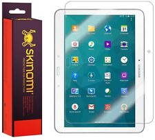 Skinomi Clear Screen Protector Film for Samsung Galaxy Tab 4 Advanced 10.1""