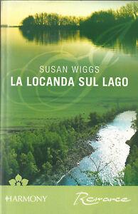 Wiggs-Susan-La-locanda-sul-lago-Harmony-romance