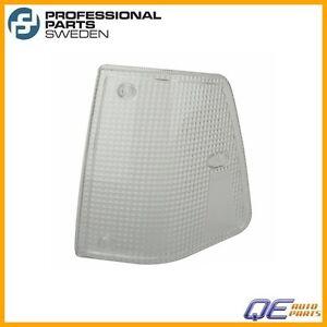Turn Signal Lens Professional Parts Sweden 34430186
