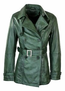 Veste cuir femme ebay