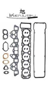 Completar kenjutsu Cabeza Junta Conjunto De Calidad-Para S30 Datsun 240Z Fairlady L24