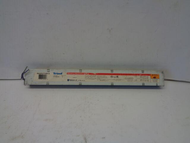 Triad B132R120V5 Dimming Electronic Ballast