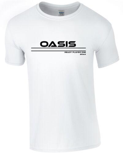 Oasis RP1 KIDS Tee Tshirt